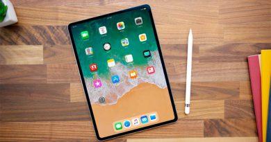 iPad Pro 2018 | Фото: wccftech