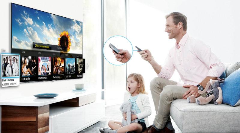 Телевизор | Фото: 4kadvice