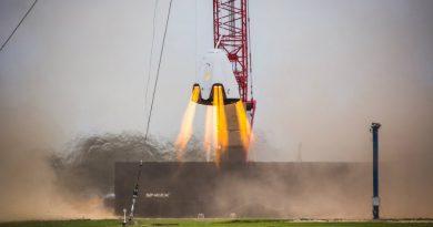 SpaceX Dragon 2   Фото: YouTube