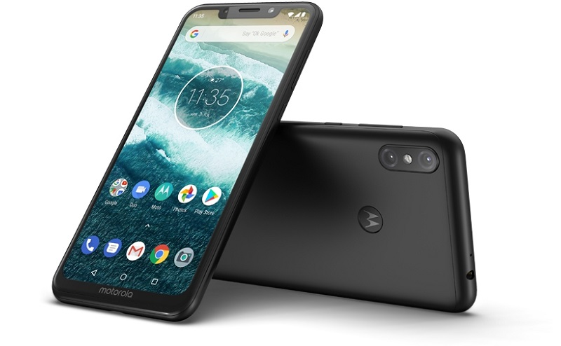 Motorola One Power | Фото: Motorola