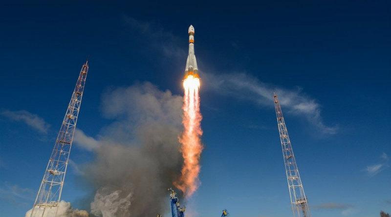 Ракета | Фото: inforeactor