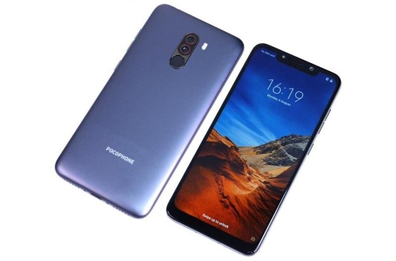 Xiaomi Pocophone F1 | Фото: 3dnews.ru