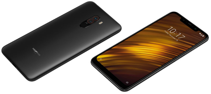 Pocophone F1 | Фото: Xiaomi