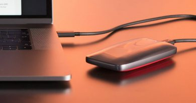 Samsung Portable SSD X5 | Фото: giga