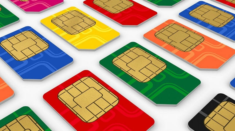SIM-карты | Фото: root-nation