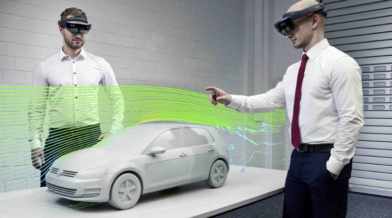 Volkswagen VR | Фото: torque