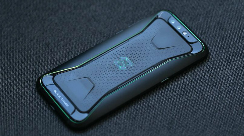 Xiaomi Black Shark | Фото: Startitup