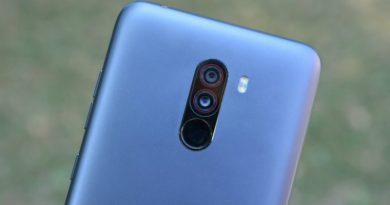 Pocophone F1 — новый смартфон и бренд Xiaomi