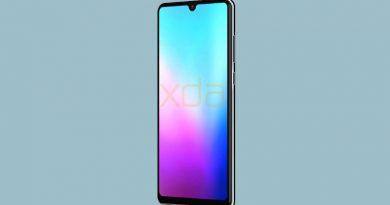 Huawei Mate 20 | Фото: XDA