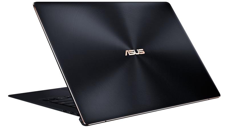 Asus ZenBook S | Фото: Asus