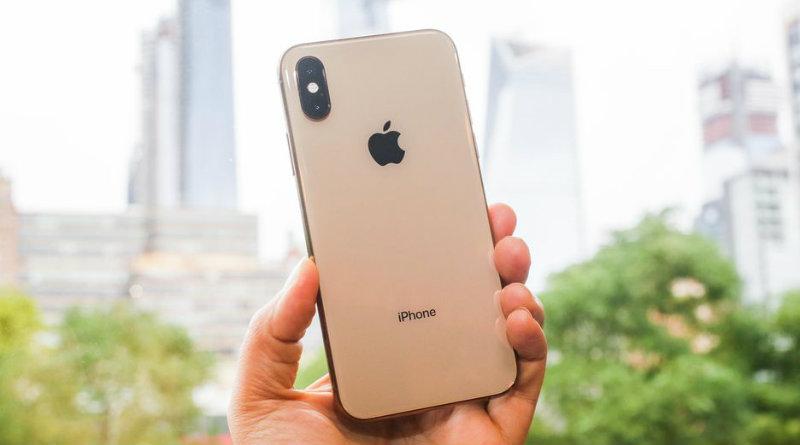 iPhone Xs Max | Фото: CNET