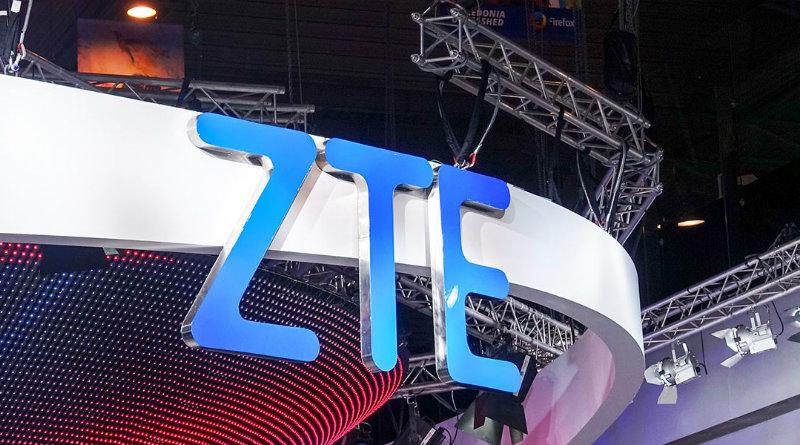 ZTE | Фото: hightech.fm