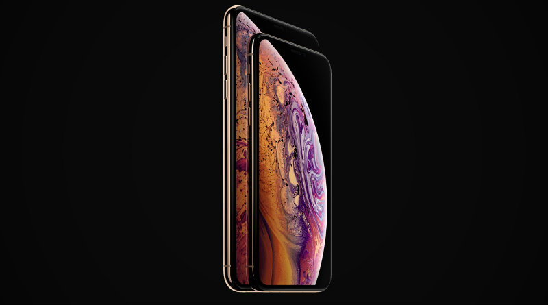 iPhone Xs | Фото: Apple