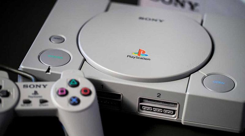 PlayStation Classic | Фото: ladbiblegroup