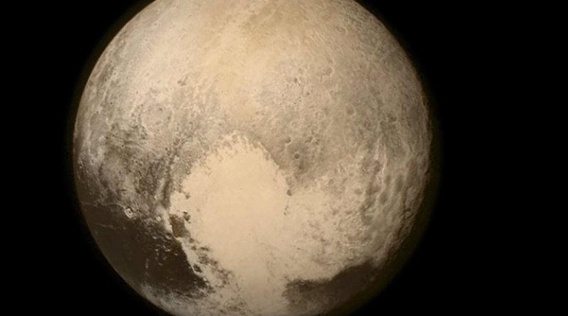 Плутон | Фото: popmeh