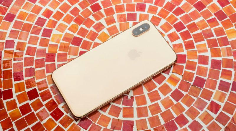 iPhone Xs Max |