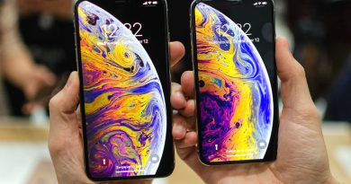 iPhone Xs и Xs Max | Фото: Slashgear