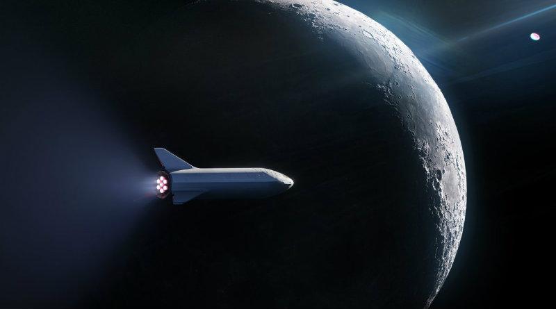 Big Falcon Rocket | Фото: SpaceX