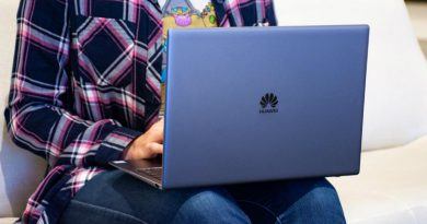 Huawei Matebook X Pro   Фото: slickdeals