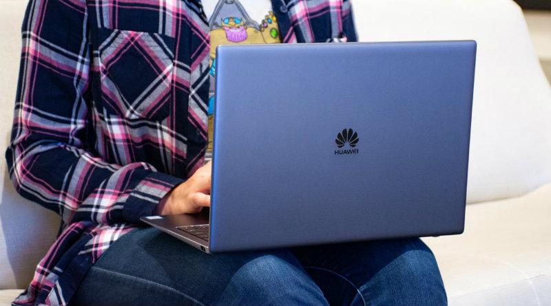 Huawei Matebook X Pro | Фото: slickdeals
