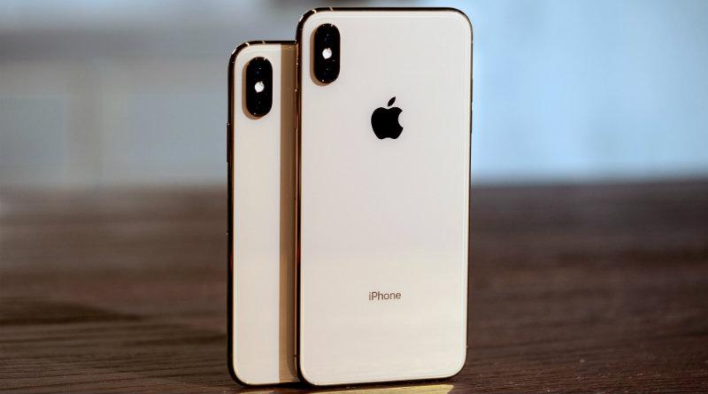 iPhone Xs | Фото: Engadget