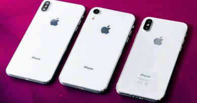 iPhone Xs | Фото: akamaihd