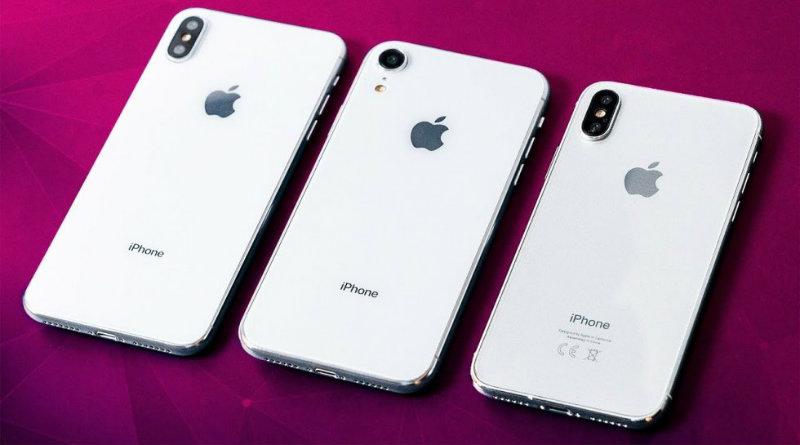 iPhone Xs   Фото: akamaihd
