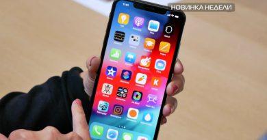 Новинка недели: часы Apple, новые iPhone Xs и Xr