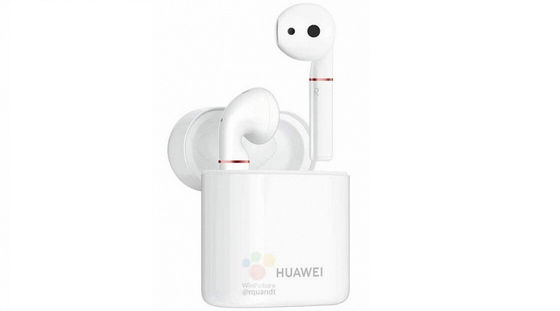 Huawei Freebuds 2 Pro | Фото: ixbt