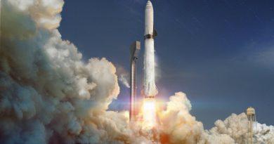 Big Falcon Rocket | Фото: human Mars