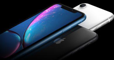 iPhone Xr | Фото: Apple
