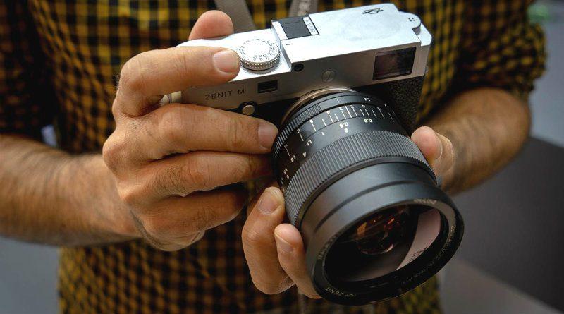 Zenit M | Фото: photolari