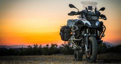 BMW r1200gsa | Фото: advpulse