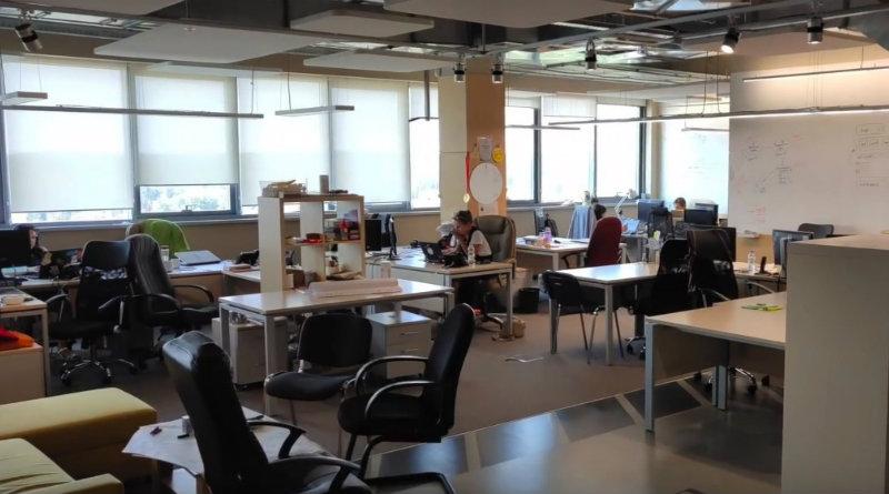 Офис «Контур» | Фото: chudo.tech