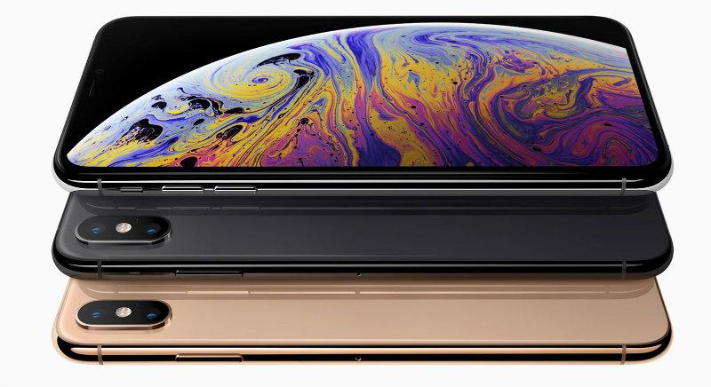 iPhone Xs Max | Фото: Apple