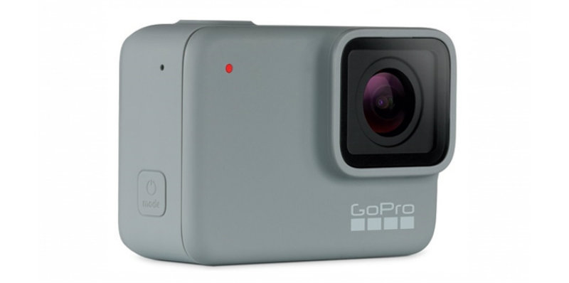 GoPro Hero 7 White | Фото: GoPro