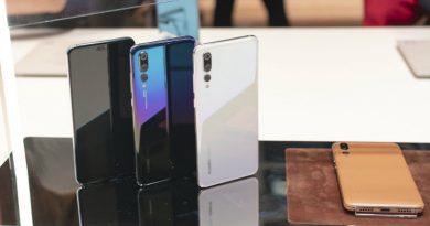 Huawei P20 Pro | Фото: https://tech2.hu