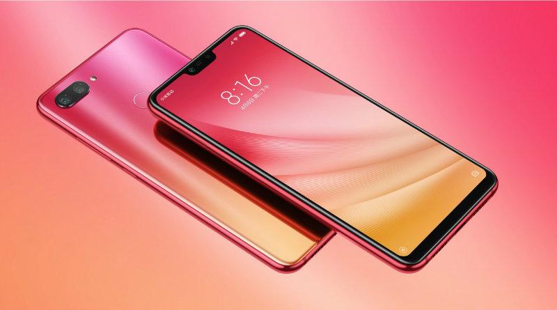 Xiaomi Mi 8 Lite | Фото: Xiaomi