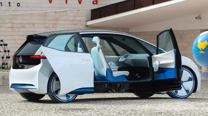 Volkswagen ID | Фото: Volkswagen
