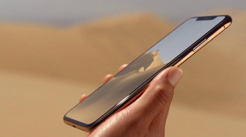 iPhone Xs | Фото: riafan