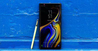 Galaxy Note 9 | Фото: CNET