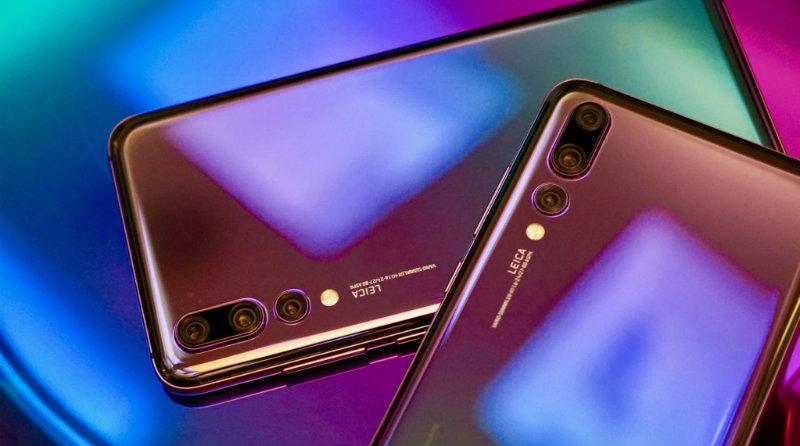 Huawei P20 Pro | Фото: condenast