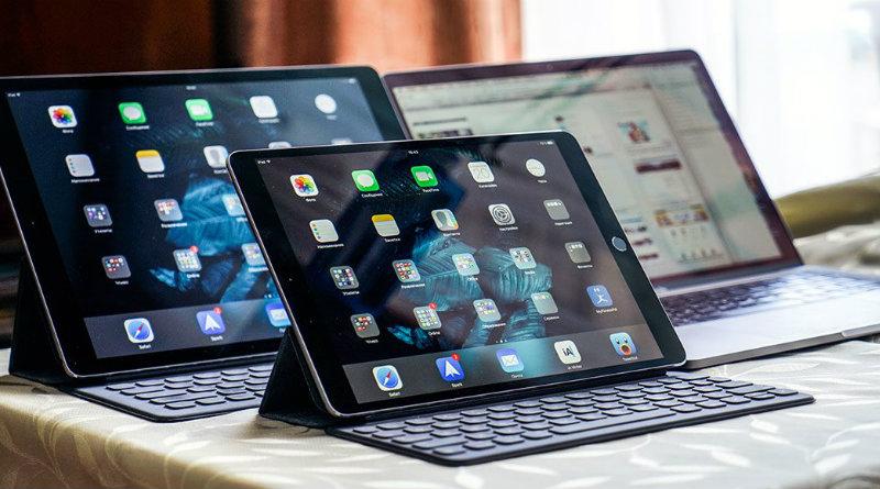 iPad Pro | Фото: iphones