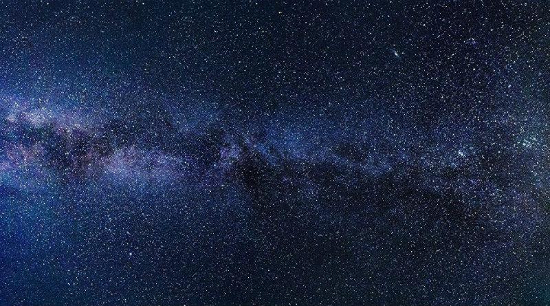 Космос | Фото: sputnik-abkhazia.info