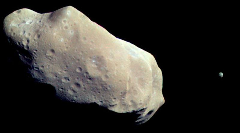 Астероид | Фото: m24.ru