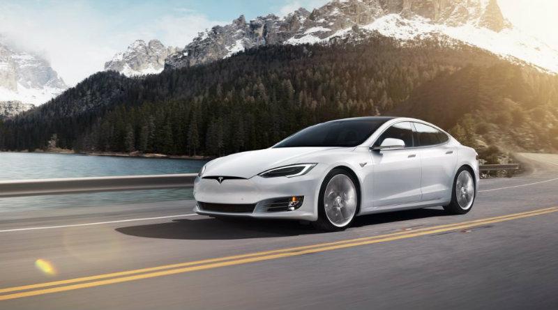 Tesla | Фото: slashgear