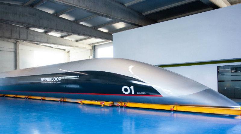 HyperloopTT | Фото: itc