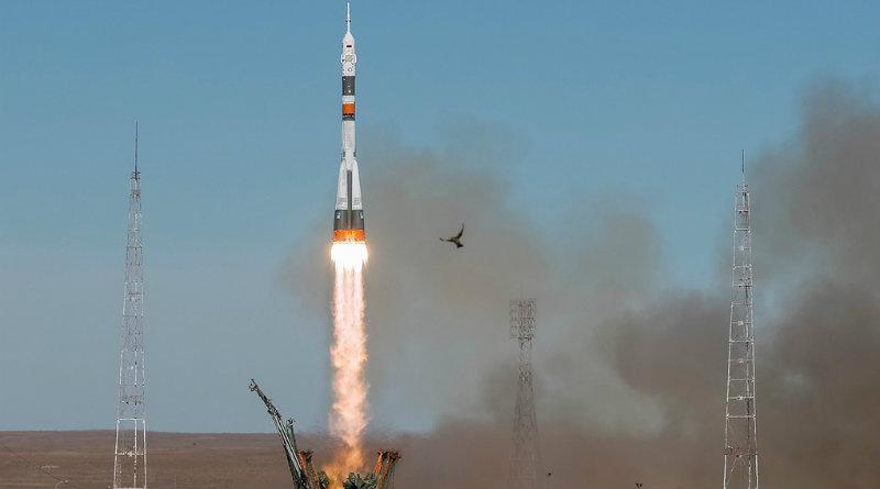«Союз»   Фото: ТАСС