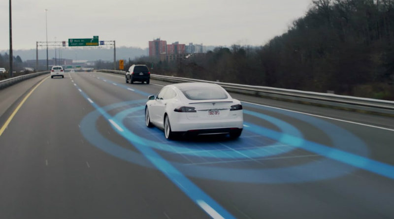 Tesla Autopilot | Фото: teslamotorsclub