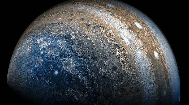 Юпитер | Фото: espash